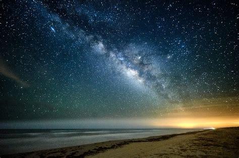Milky Way Photo Edit Using Affinity Capture One