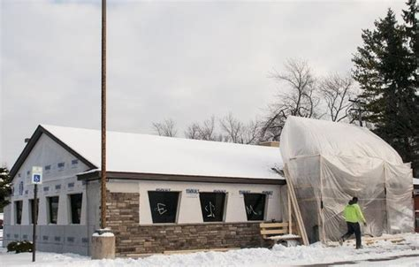 cottage inn kalamazoo plans for cottage inn to move into former washtenaw pizza
