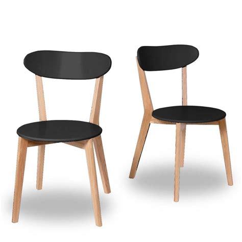 achat chaises lot de chaise design 28 images lot de 4 chaises en