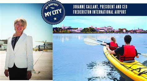 My Airport My City Flygander Gander International