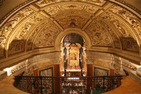 Torino Chiesa Della Consolata by Santuario Basilica La Consolata Turin Tripadvisor