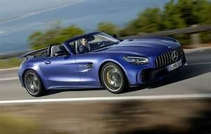 Mercedes Amg Gt R : mercedes amg gt r un roadster beau et muscl luxe et ~ Melissatoandfro.com Idées de Décoration