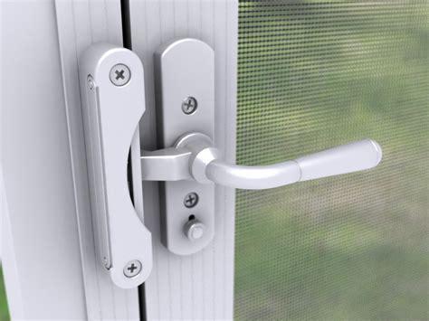 screen door handle door lever handles for in swing screen doors lever