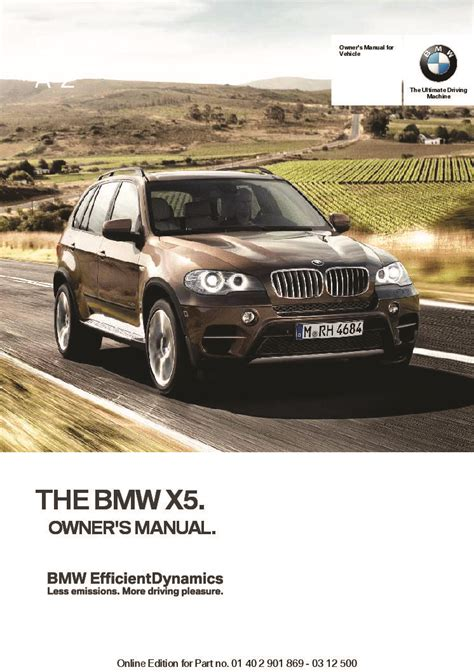 bmw  owners manual  give   damn manual