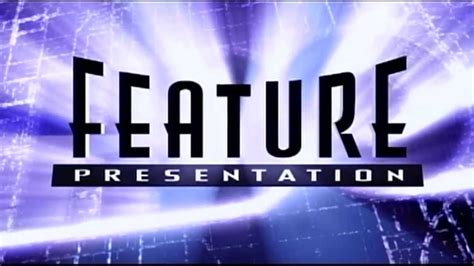 HBO, Feature Presentation (1999) - YouTube