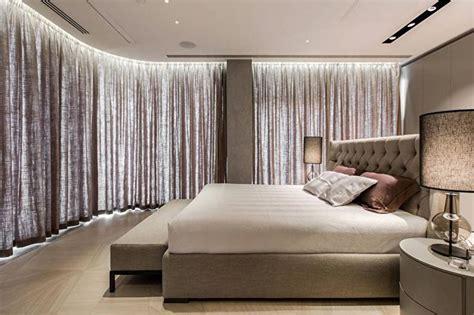 Дизайн спальни 2018 (80 фото) современные идеи интерьеров