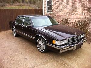 1993 Cadillac Deville  Extreme Low Mileage