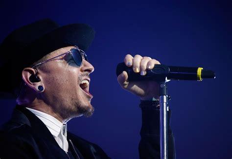 Linkin Park Chester Bennington Suicide Photo