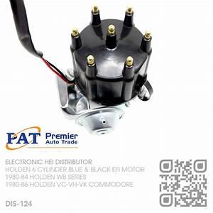 Electronic Hei Distributor 6