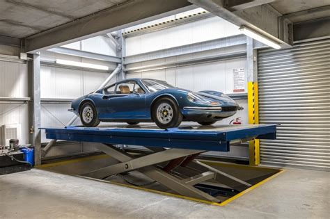 car lifts for garage rising underground car lift eds