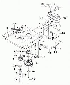 Wiring Diagram For Husqvarna Rz5424