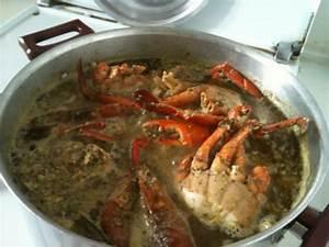 Repas De Paques Traditionnel : calalou aux crabes plat traditionnel antillais de p ques ~ Melissatoandfro.com Idées de Décoration