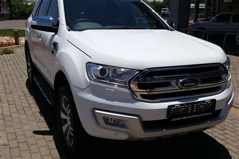 ford everest limited amazing photo gallery