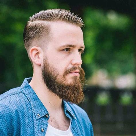 Options For Stylingtrimming My Beard Beards