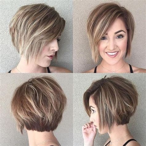 Photo Gallery of Short Pixie Bob Hairstyles (Viewing 4 of