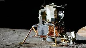 Lunar Module Spacecraft (page 2) - Pics about space