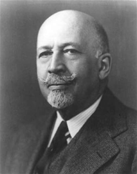 Is W.E.B. Dubois Allowed To Compare the Civil War and