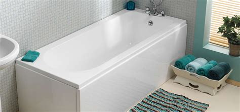 How To Choose The Right Bath For Your Bathroom Drench