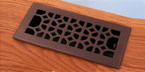 Floor Heater Grate Cover by How To Clean Floor Heating Vents