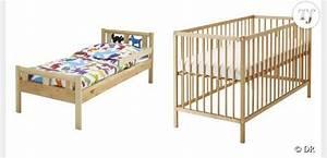Lit De Bebe Ikea