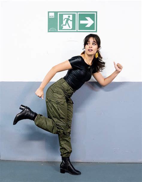 Camila Cabello Personal Pics Celeb Central