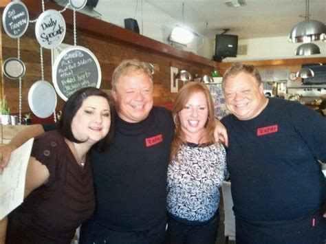 Kitchen Nightmares Rock by Us With The Owners Of The Jim Jeff Yelp