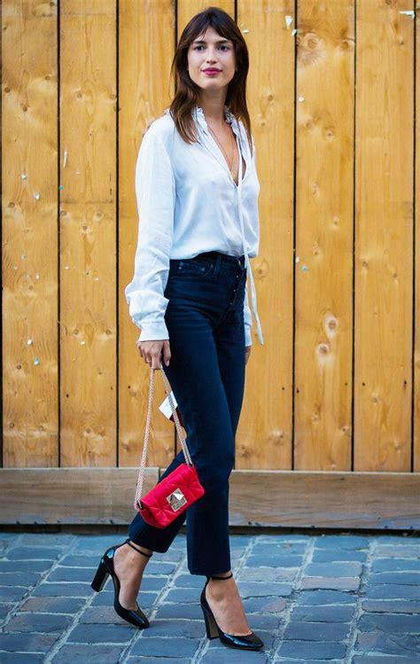 french fashion tricks   steal  jeanne
