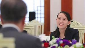 Kim Yo Jong: Who is Kim Jong-un's sister?