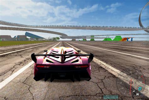 Playing Madalin Stunt Cars 2