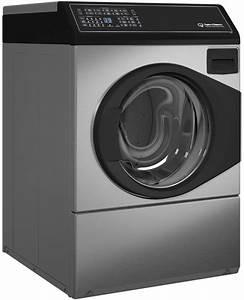 Speed Queen Afne9ban01 10kg Front Load Washing Machine