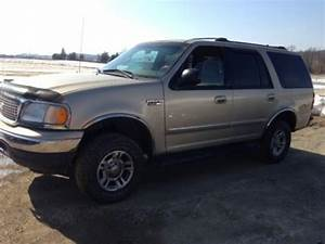 Find Used 1999 Ford Expedition Xlt Sport Utility 4