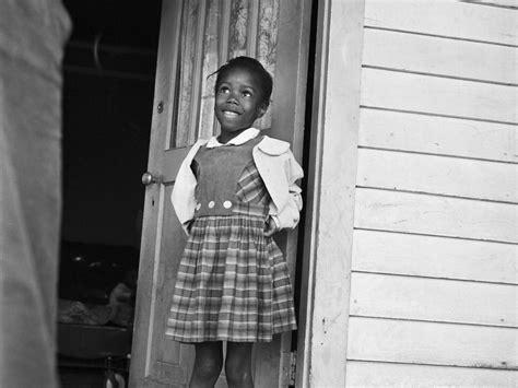 vocabulary   ruby bridges   civil rights