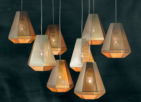 cell pendant light by tom dixon 187 retail design