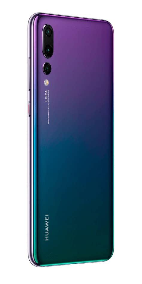 Telefon HUAWEI P20 Pro DS Twilight 12990 Kč