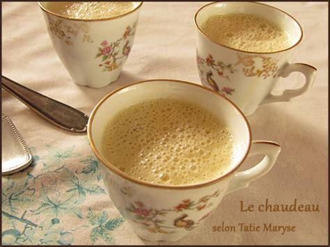 maryse en cuisine le chaudeau chodo recette typiquement guadeloupéenne