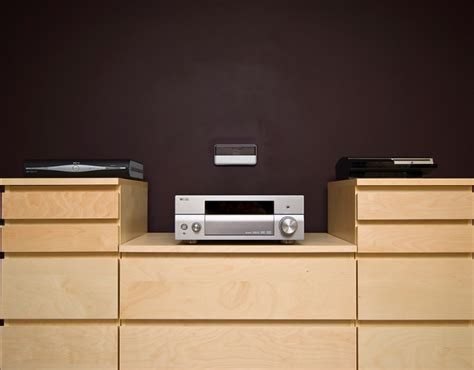 A Home Entertainment Setup by Audio Junkie Nirvana A Great Home Entertainment Setup