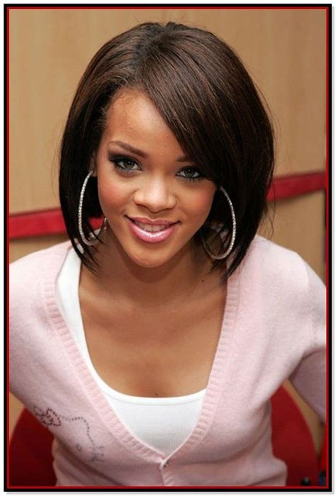 flat iron hairstyles for black short hair best hairstyle