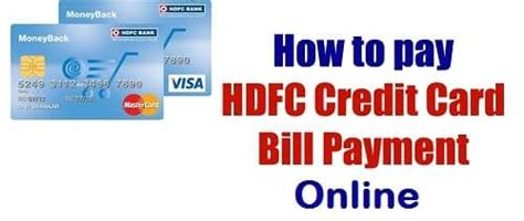 For this, visit hdfc atm and then pay your credit card bill either through your savings or. How to Pay HDFC Bank Credit Card Bill Payment Online, Customer Care Number, Reward Points | Bank ...