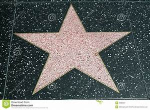 8 Best Images of Printable Hollywood Star Walk Of Fame ...