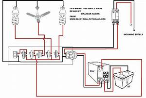 Ups Bypass Switch Wiring Diagram Collection