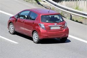 Toyota Yaris Hybride Avis : dcouvrez les 127 avis sur la toyota yaris 3 2011 ~ Gottalentnigeria.com Avis de Voitures