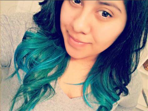 Prettiest Teal Hair Colors Ideas
