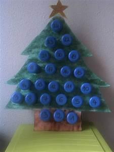 Calendrier Avent Rouleau Papier Toilette : calendrier de l 39 avent ~ Farleysfitness.com Idées de Décoration