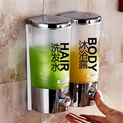 distributeur a savon mural popular soap foaming dispenser buy cheap soap foaming dispenser lots from china soap foaming