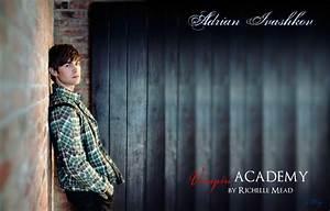 adrian ivashkov - Vampire Academy Series Photo (17886430 ...