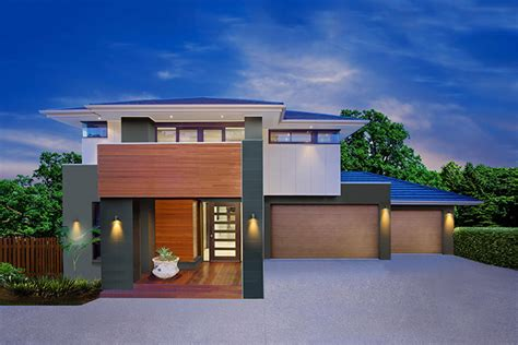 The Beautiful Lindrum 52 Display Home On Best Houses Australia