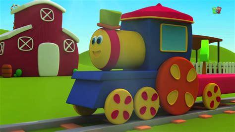 bob il treno  andato alla fattoria vecchio mac
