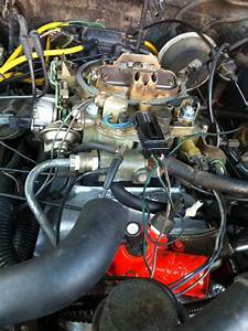 1985 K5 Oem Carburetor - Page 2 - Blazer Forum