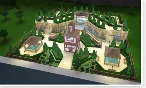 Build You A Roblox Bloxburg House Hotel And Apartments By