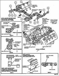 Ford 3 8 Engine Diagram Spark Plug  U2013 Car Parts  U0026 Wiring